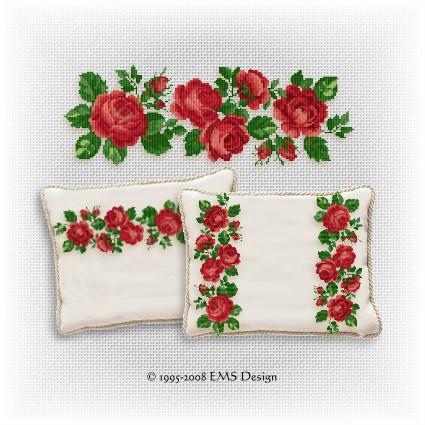 Border Cross Stitch Patterns – Patterns Gallery