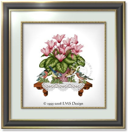 Cross Stitch Patterns By Ems Design Animal Designs