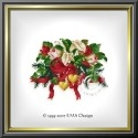 "EMS060 ""Christmas Bouquet"""