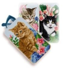 Kitten Eyeglass Cases