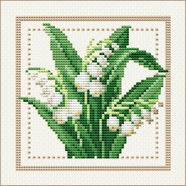 Mai - Lily of the Valley
