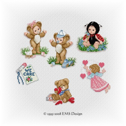 Free Machine Embroidery Patterns | Art Of Threads