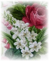 Cross Stitch Patterns By EMS Design